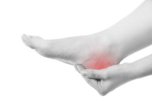 Children's Heel Pain